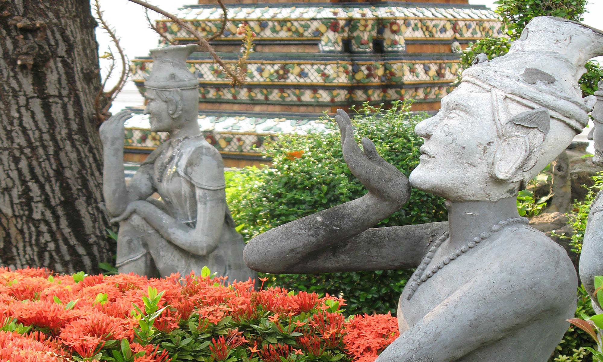 Thailand Study Tours